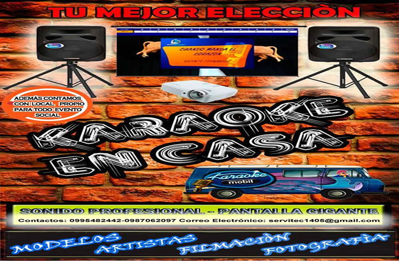 Servicios y Promociones Tecnológicas
