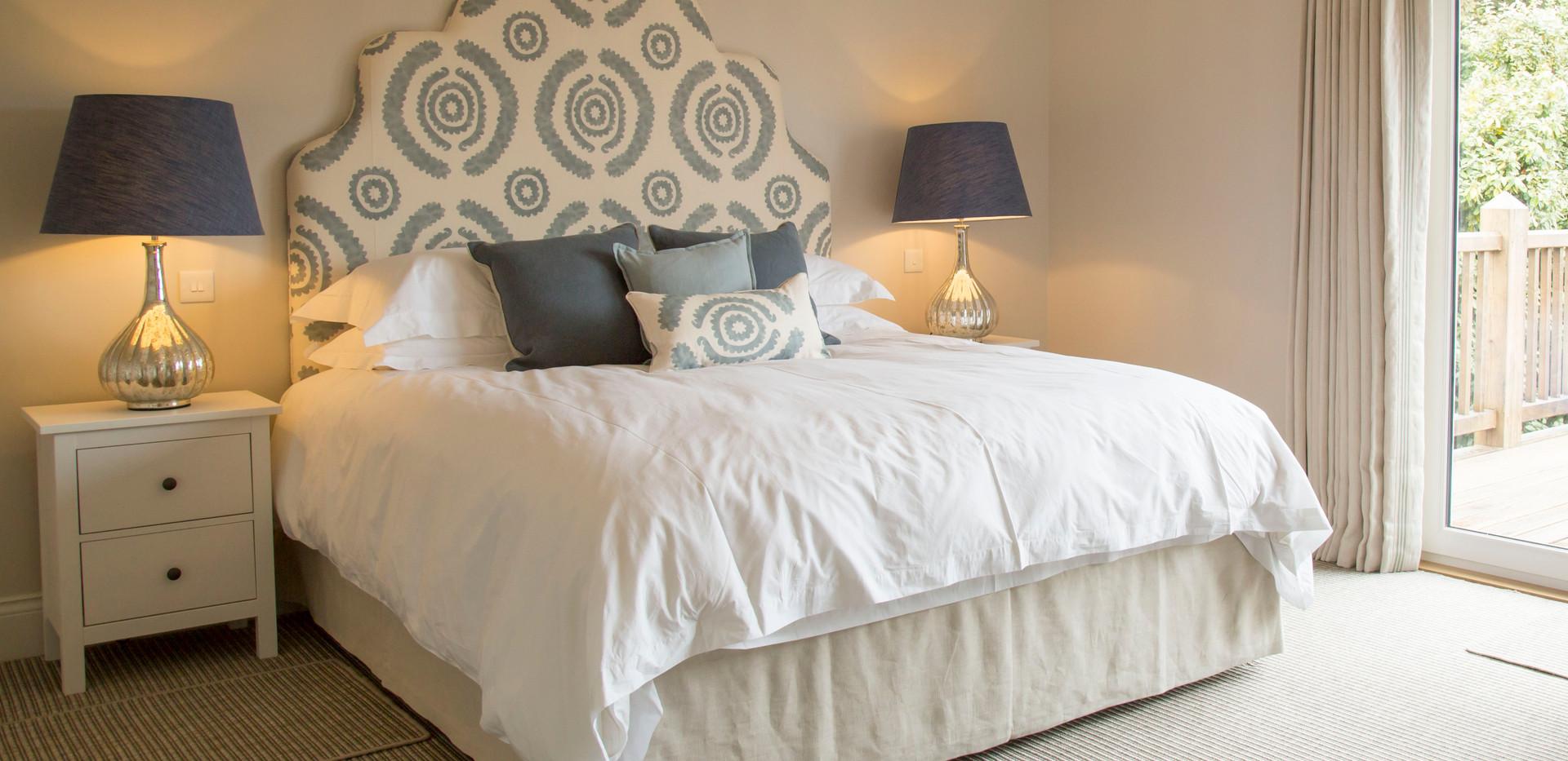 La Grange - Bedroom
