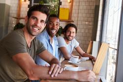 Men's Health Prostate Check