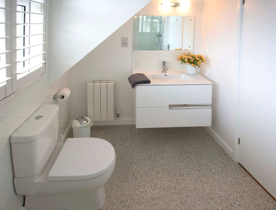 Le Friquet - Bathroom