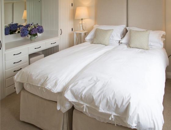 Chez Nous - Bedroom 2