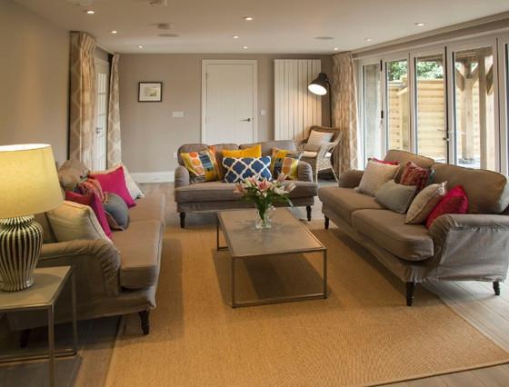 La Grange - Living Room