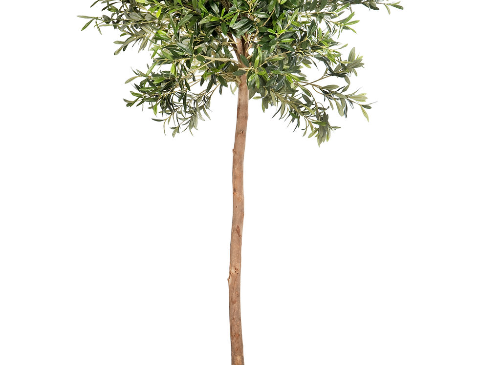 Artificial Olive Tree with Stuart Planter