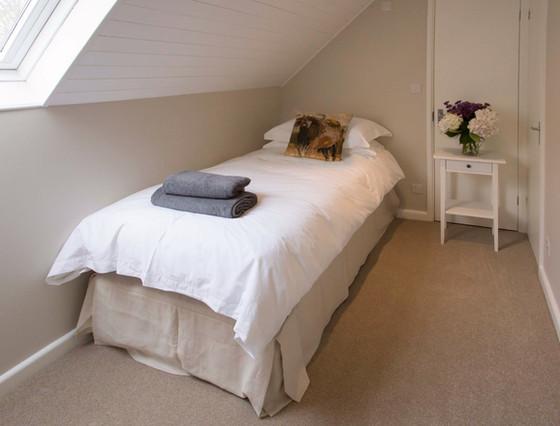 Le Friquet - Bedroom 4