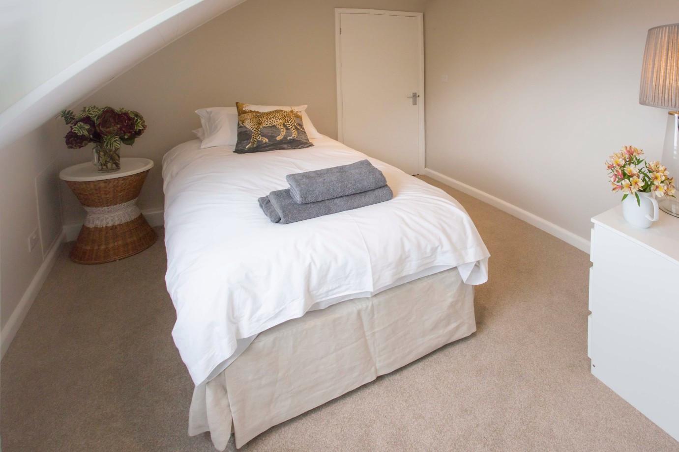 Le Friquet - Bedroom 3