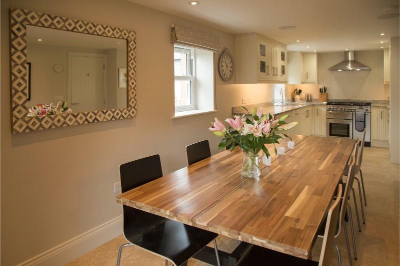 La Grange - Dining Room