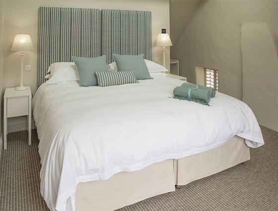 Le Petit - Master Bedroom