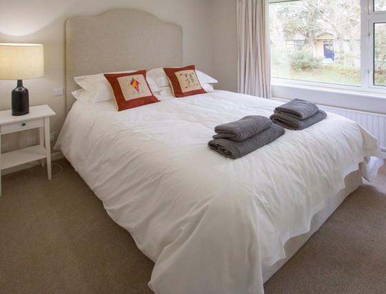 Le Friquet - Bedroom 2