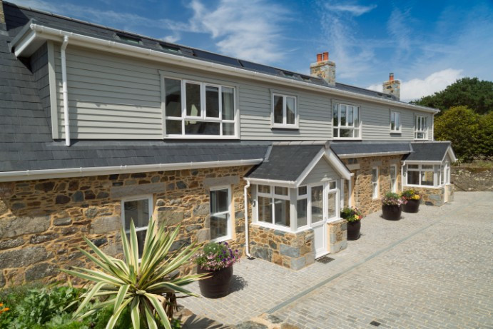 Le Grand, Sark Holiday Cottage