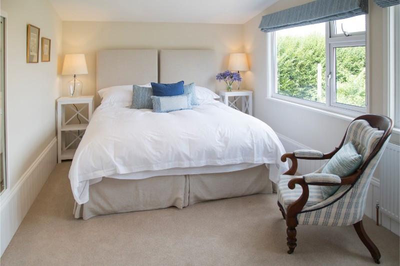 Chez Nous - Bedroom 1