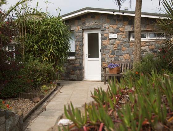 Chez Nous - Cottage on Sark