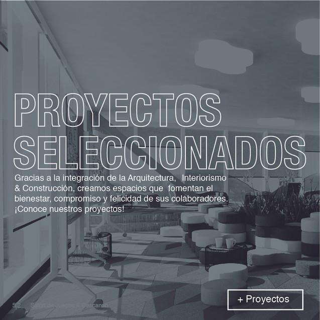 +Proyectos