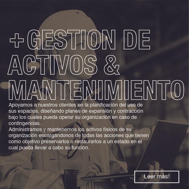 Gestion de Activos & Mantenimiento_PORTA