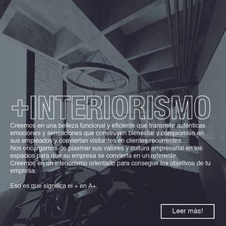 + INTERIORISMO