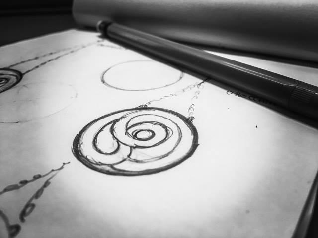idea disegno