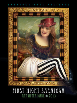 2015 First Night Poster