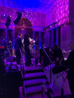 Cipriani Wall Street Band