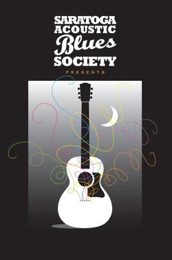 Saratoga Acoustic Blues Society