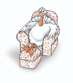 Carolona couch Turkey