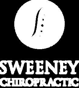 sweeney chiropractic logo