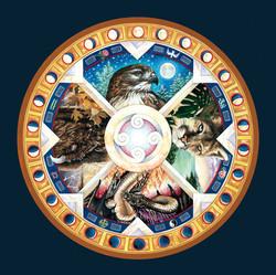 Jeff Walton CD Cover