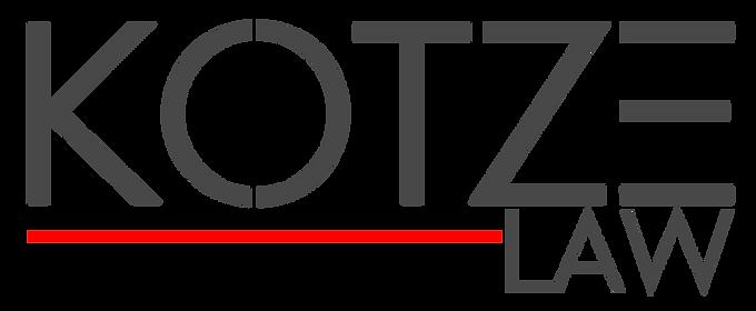 Kotze Law
