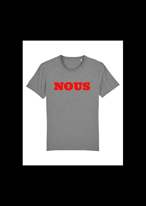 T-Shirt Nous