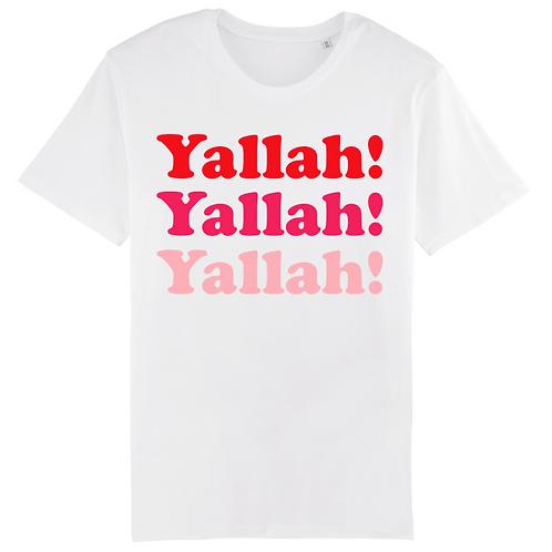 Coffret Yallah T-Shirt + Sweat-Shirt