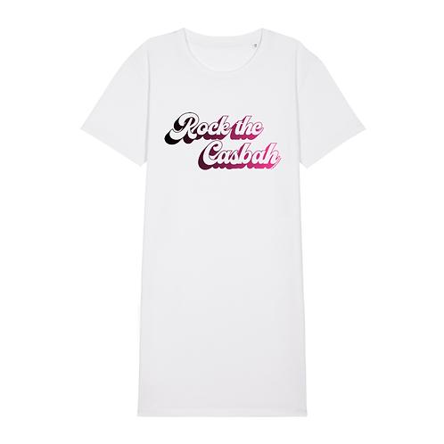 Robe T-Shirt Rock The Casbah