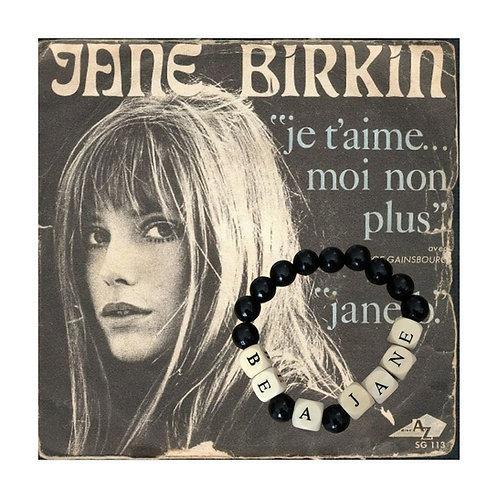 Bracelet Liev x Geraldine Balthazard x The Beth Collection