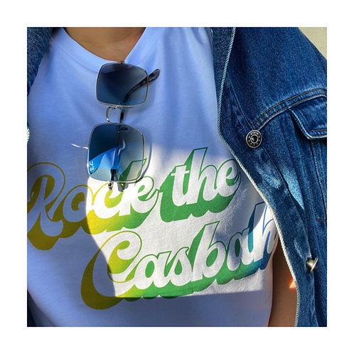 T-Shirt Rock The Casbah