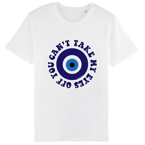T-Shirt Evil Eye