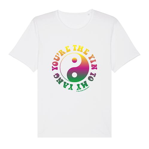 T-Shirt Yin & Yang