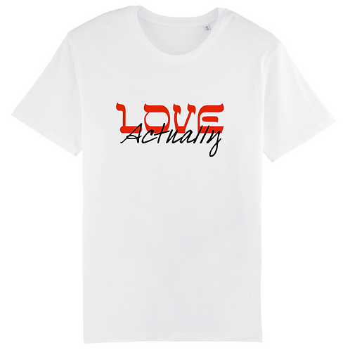 T-Shirt Love Actually