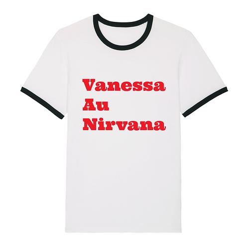 T-shirt Vanessa Au Nirvana