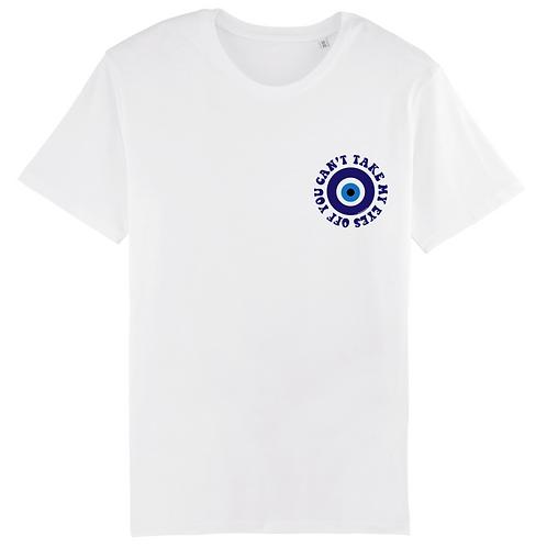 T-Shirt Evil Eye Pocket