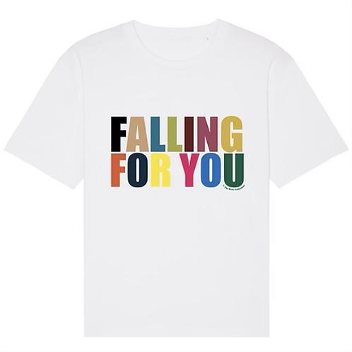 T-Shirt Falling For You