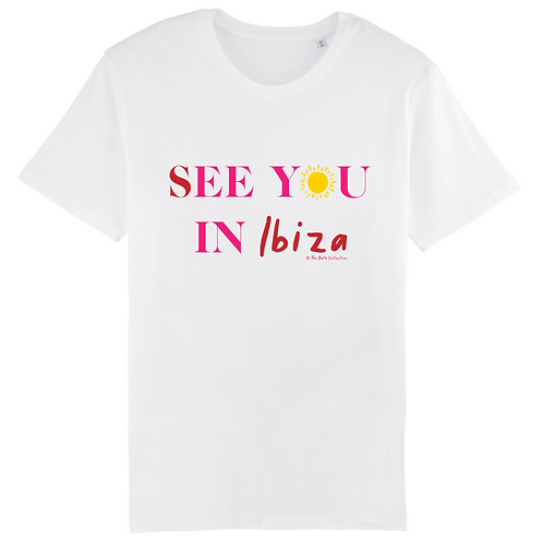 T-Shirt See You In...