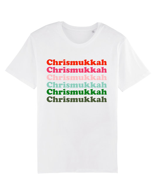 T-Shirt Chrismukkah