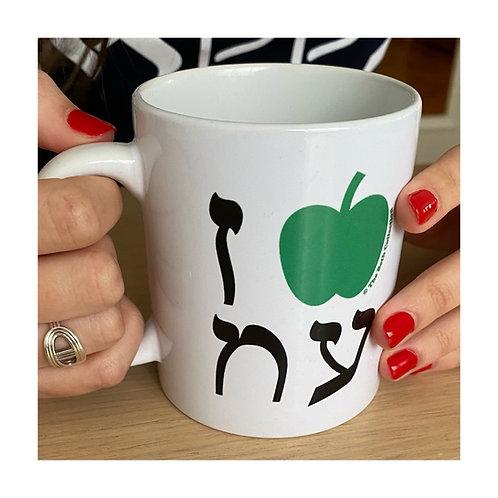 Mug I Love NY
