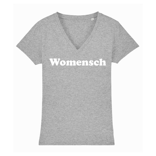 T-Shirt Womensch