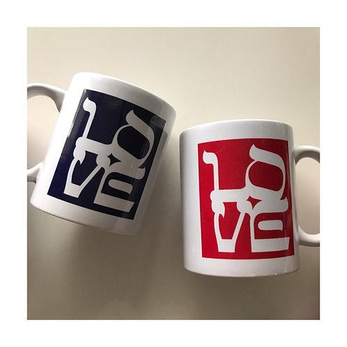 Mug New-York