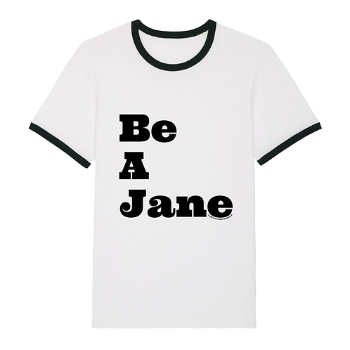 Be A Jane