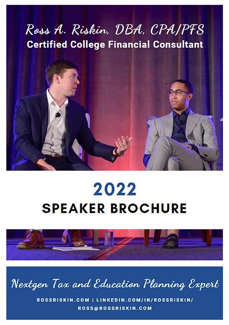Ross Riskin Speaking Brochure Cover (2022).png