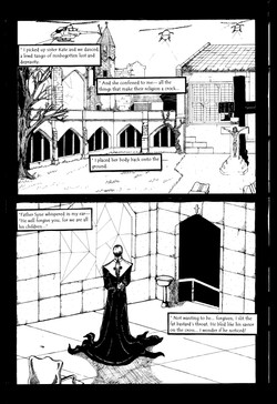 The Book of Wrath Pg1