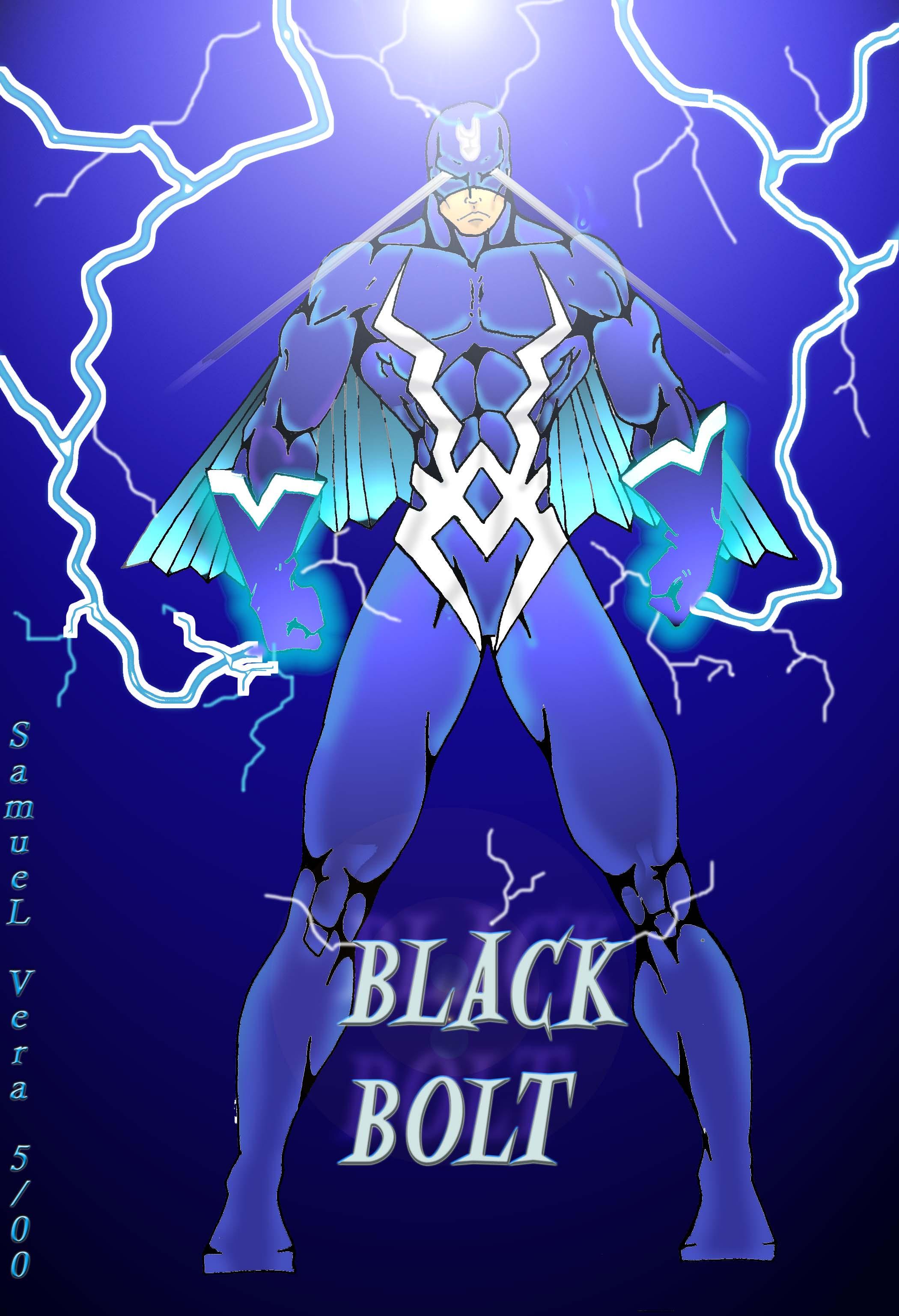 BlackBolt 1