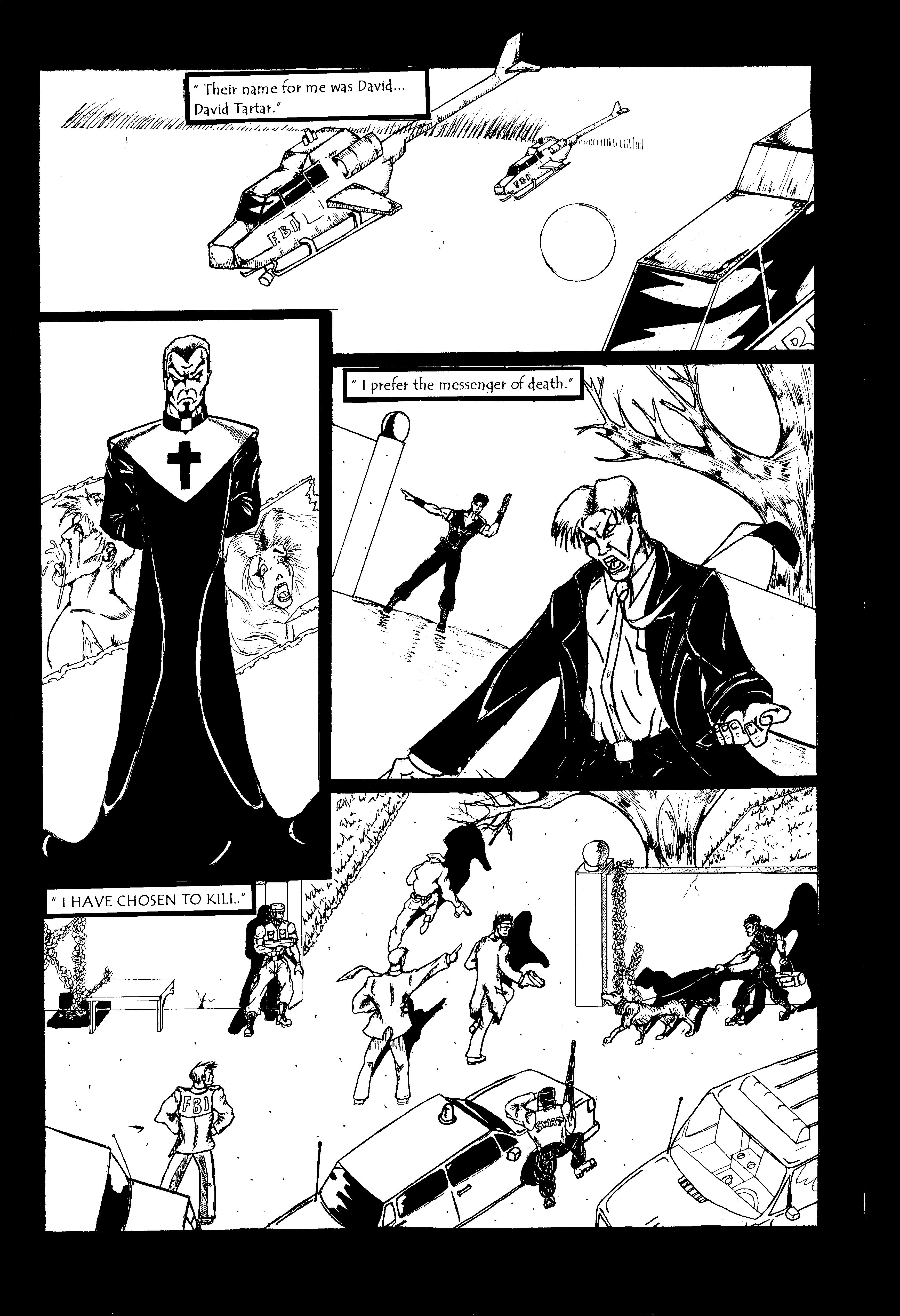 The Book of Wrath Pg2