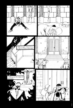 The Book of Wrath pg3