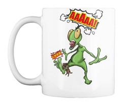 Doodie vs Herman™ Coffee Mug $12.99