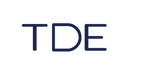 TDE Consulting Group_Logo_RGB-NAVY & WHI